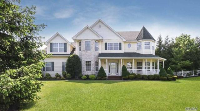 12 Cypress Ct, Miller Place, NY 11764 (MLS #3033063) :: Keller Williams Points North