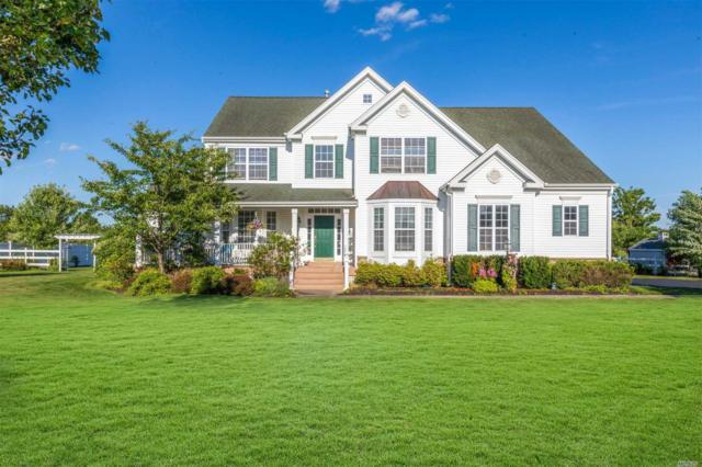 97 Canterbury Dr, Wading River, NY 11792 (MLS #3033606) :: Signature Premier Properties