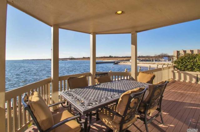 19 Captains Walk, Bay Shore, NY 11706 (MLS #3033774) :: Keller Williams Points North