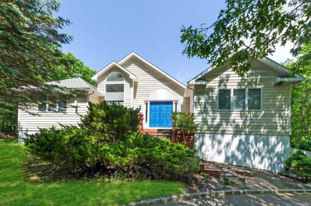 12 Douglas Ct, Hampton Bays, NY 11946 (MLS #3034253) :: The Lenard Team