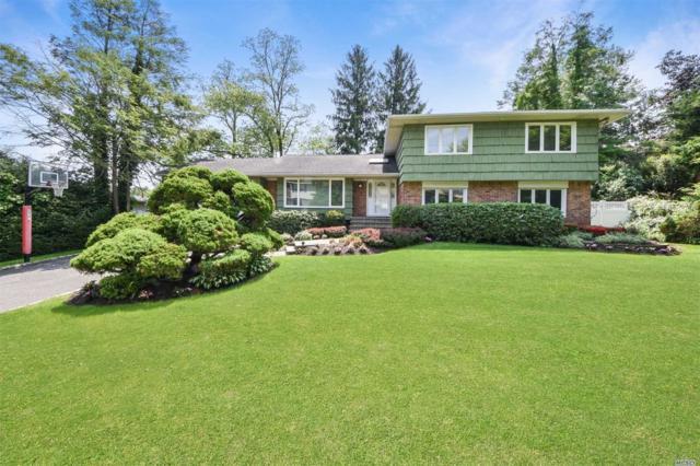 15 Pound Ridge Rd, Plainview, NY 11803 (MLS #3034585) :: Keller Williams Points North