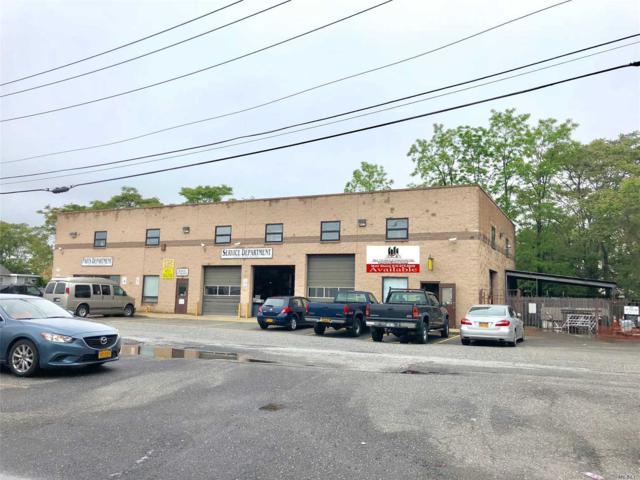 488 E Main St, Patchogue, NY 11772 (MLS #3035650) :: Keller Williams Points North