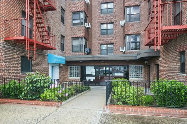 88-09 Northern Blvd A106, Jackson Heights, NY 11372 (MLS #3036239) :: Netter Real Estate