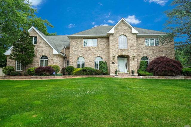 15 Teal Cres, Great River, NY 11739 (MLS #3038458) :: Netter Real Estate
