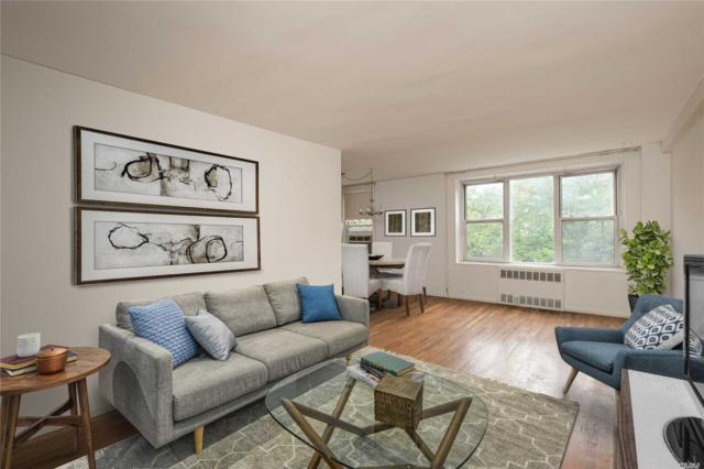 18-40 211th Street 3K, Bayside, NY 11360 (MLS #3038500) :: Netter Real Estate