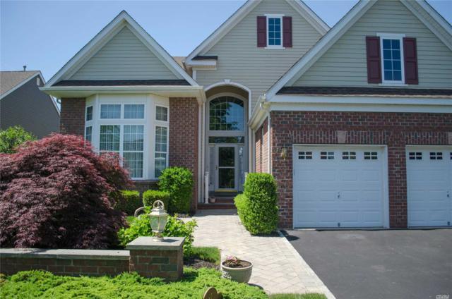 87 Foxglove Row, Aquebogue, NY 11931 (MLS #3039267) :: Netter Real Estate
