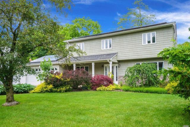9 Sagamore Ln, Dix Hills, NY 11746 (MLS #3039528) :: The Lenard Team