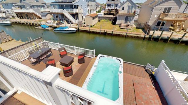 130 Beach Ave, Bellmore, NY 11710 (MLS #3040129) :: The Lenard Team