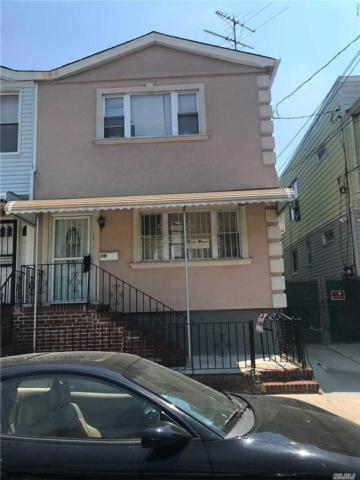91-47 86 St, Woodhaven, NY 11421 (MLS #3040496) :: The Kalyan Team