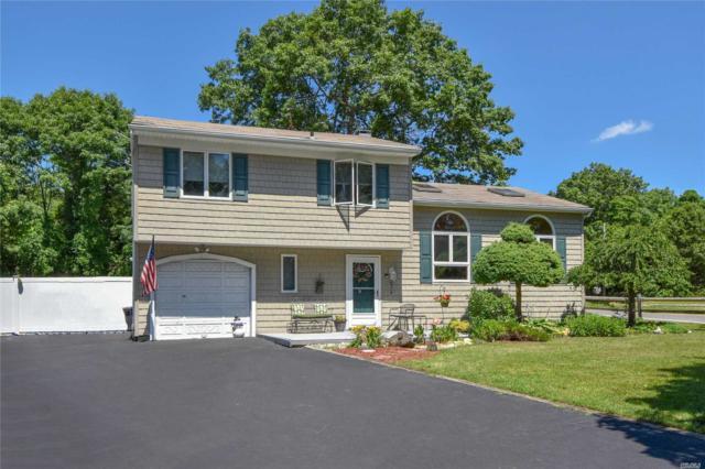 46 Mount Mckinley Ave, Farmingville, NY 11738 (MLS #3040772) :: Netter Real Estate