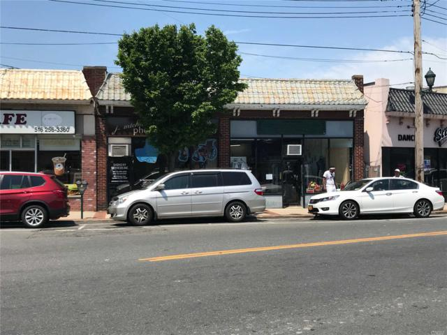 87-89 Atlantic Ave, Lynbrook, NY 11563 (MLS #3040816) :: Keller Williams Points North