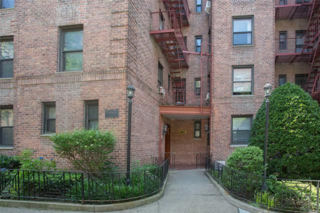 34-40 78 St 1D, Jackson Heights, NY 11372 (MLS #3041301) :: Netter Real Estate