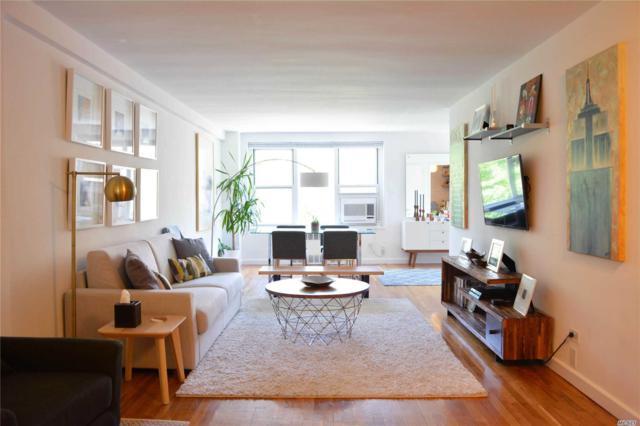 18-40 211 St 3J, Bayside, NY 11360 (MLS #3041586) :: Netter Real Estate