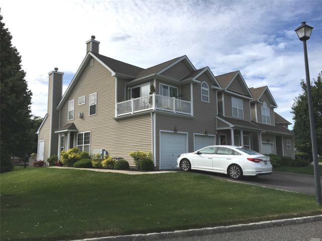 32 Halley Ln, Miller Place, NY 11764 (MLS #3042264) :: Netter Real Estate