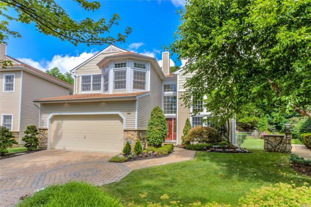 140 Sagamore Dr, Plainview, NY 11803 (MLS #3043225) :: Netter Real Estate