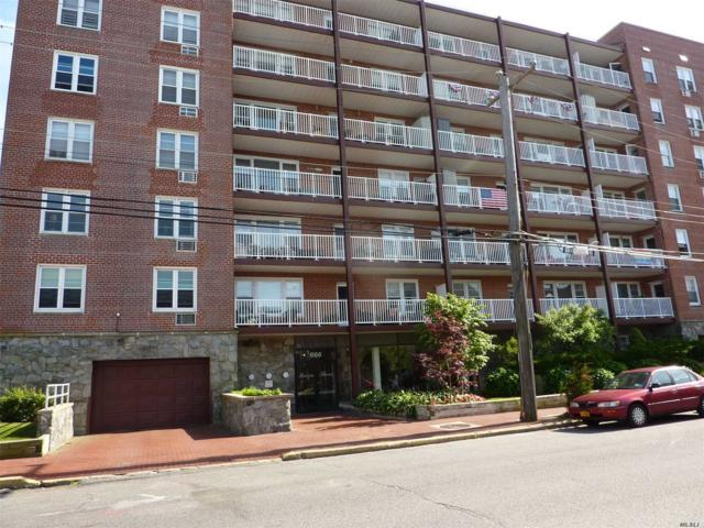 666 Shore Rd 1A, Long Beach, NY 11561 (MLS #3043426) :: Netter Real Estate