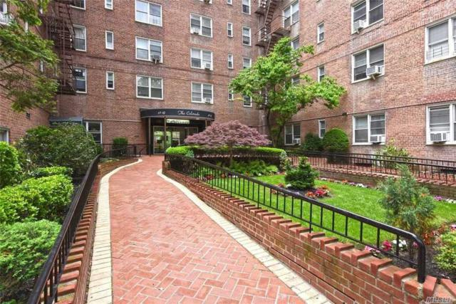 67-12 Yellowstone Blvd D10, Forest Hills, NY 11375 (MLS #3043956) :: Netter Real Estate