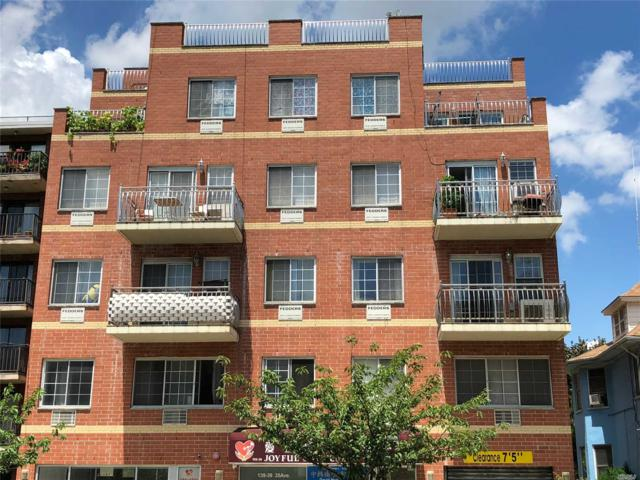 139-39 35th Ave #3, Flushing, NY 11354 (MLS #3044314) :: The Lenard Team