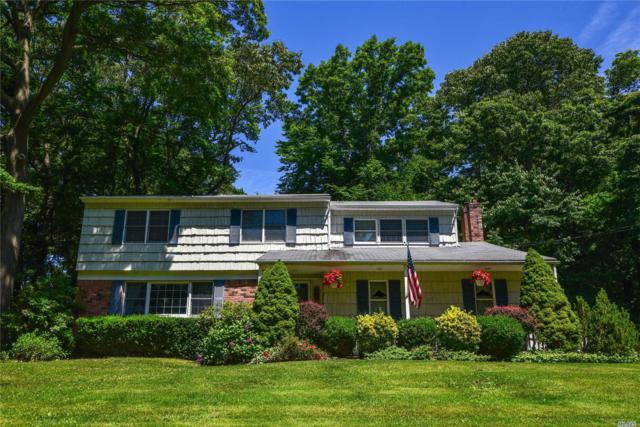 1 Berry Ln, Miller Place, NY 11764 (MLS #3044548) :: Keller Williams Points North