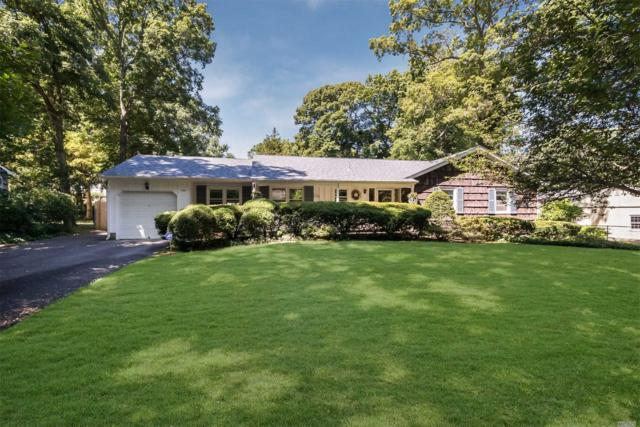 120 N Rocky Point Land Rd, Rocky Point, NY 11778 (MLS #3044913) :: Keller Williams Points North