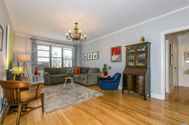 34-41 78 St 1F, Jackson Heights, NY 11372 (MLS #3045027) :: Netter Real Estate