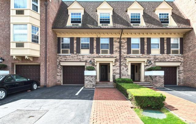 207-14 Jordan Dr 3rd Fl, Bayside, NY 11360 (MLS #3045308) :: Netter Real Estate