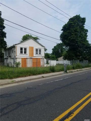 1152 Little East Neck Rd, W. Babylon, NY 11704 (MLS #3045794) :: Netter Real Estate