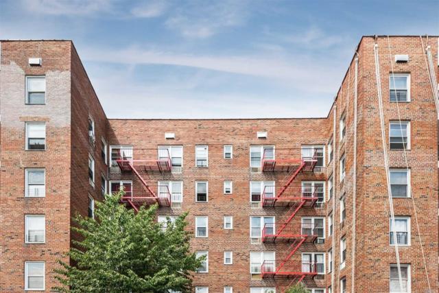84-70 129 St 6N, Kew Gardens, NY 11415 (MLS #3046150) :: Netter Real Estate