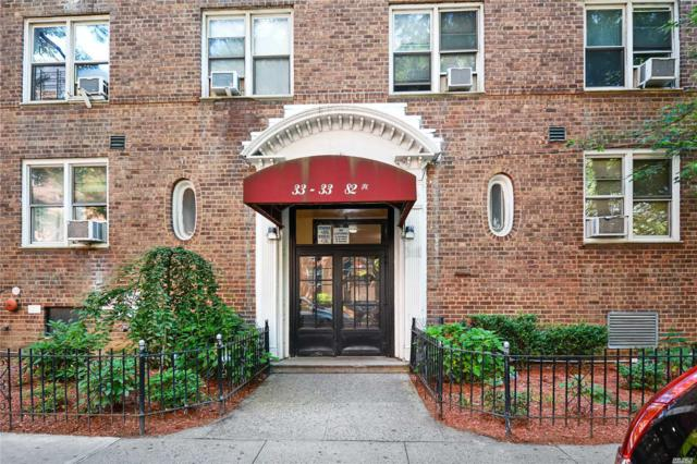 33-33 82nd St 5O, Jackson Heights, NY 11372 (MLS #3046382) :: Shares of New York