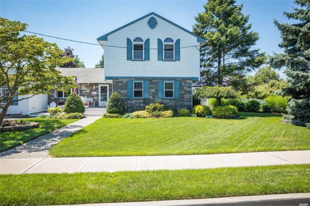 2 Tappan Ave, Babylon, NY 11702 (MLS #3046472) :: Netter Real Estate