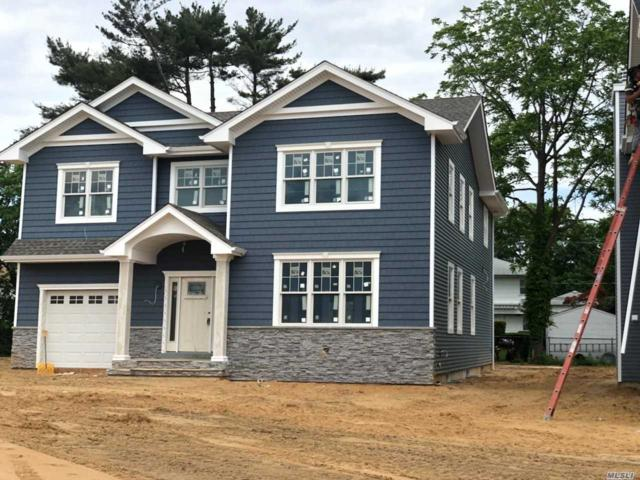 Tbd Oaktree Ct, Oceanside, NY 11572 (MLS #3046655) :: Netter Real Estate
