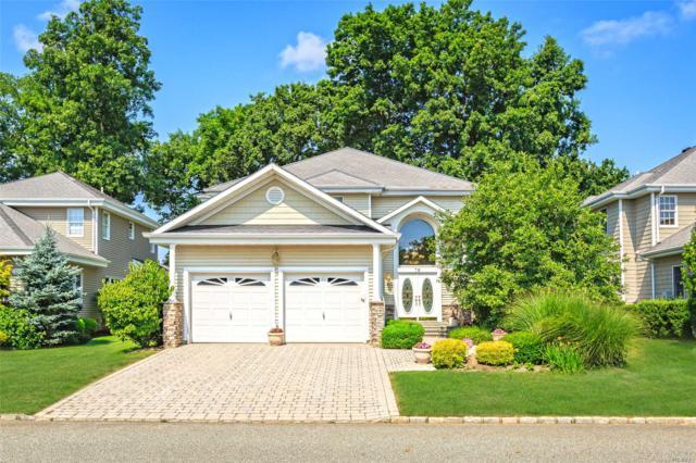 76 Redan Dr, Smithtown, NY 11787 (MLS #3046860) :: Netter Real Estate