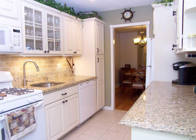 460 Old Town Rd 11G, Pt.Jefferson Sta, NY 11776 (MLS #3047442) :: Keller Williams Points North