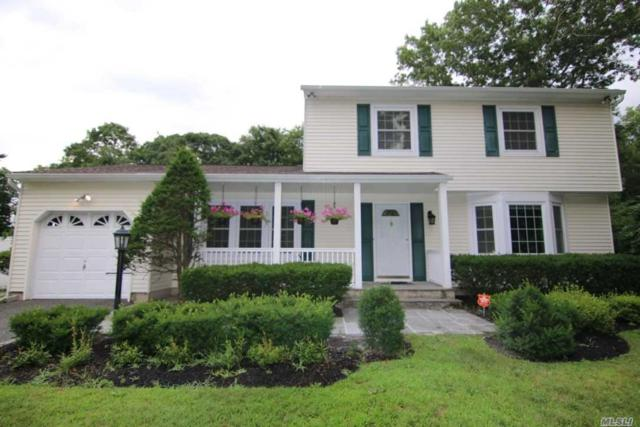 81 Lincoln Ave, Pt.Jefferson Sta, NY 11776 (MLS #3047584) :: Keller Williams Points North
