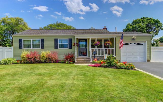 32 Dollard Dr, N. Babylon, NY 11703 (MLS #3047957) :: Netter Real Estate