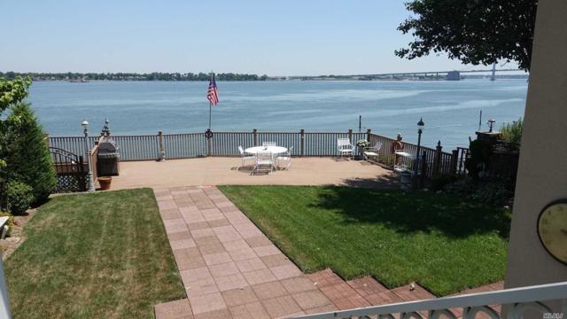 149-57 Powells Cove Blvd, Whitestone, NY 11357 (MLS #3048010) :: Shares of New York