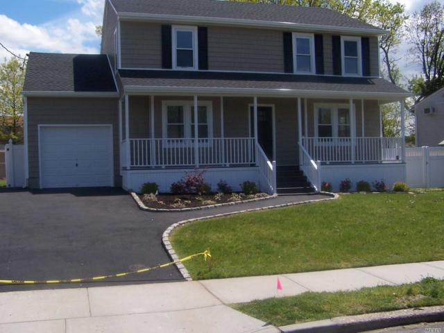 14 Continental Dr, Centereach, NY 11720 (MLS #3048223) :: Keller Williams Points North