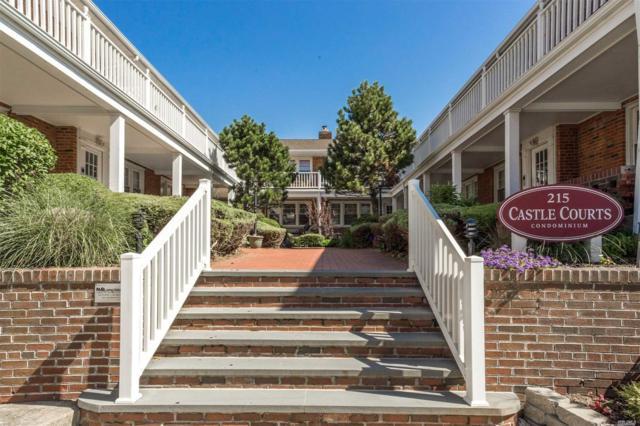 215 W Broadway M1, Long Beach, NY 11561 (MLS #3048267) :: Netter Real Estate