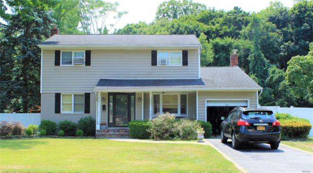 12 Somerset Dr, Commack, NY 11725 (MLS #3048484) :: Platinum Properties of Long Island