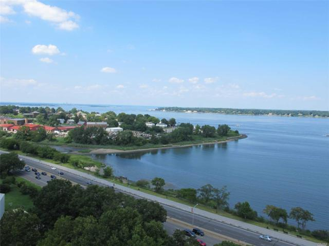 14-06 Waters Edge Dr, Bayside, NY 11360 (MLS #3048547) :: Netter Real Estate