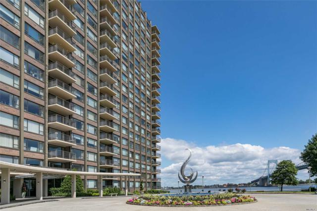 166-25 Powels Cove Blvd 20H, Beechhurst, NY 11357 (MLS #3048552) :: Netter Real Estate