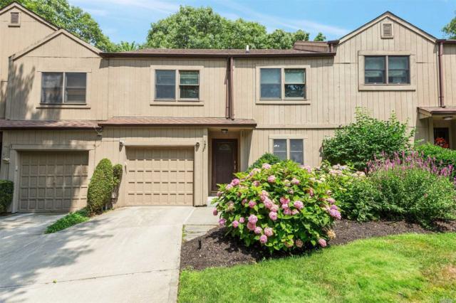 5 High Oak Ct #5, Huntington, NY 11743 (MLS #3048925) :: Netter Real Estate