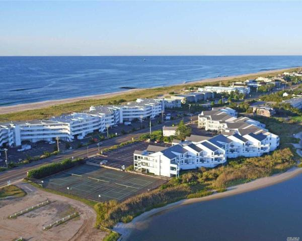 260 Dune Rd #105, Westhampton Bch, NY 11978 (MLS #3049027) :: Netter Real Estate