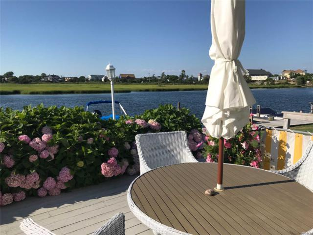 118 Dune Rd, Westhampton Bch, NY 11978 (MLS #3049218) :: Netter Real Estate