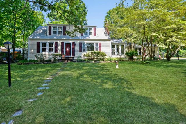 59 Mariners Ln, Northport, NY 11768 (MLS #3049257) :: Platinum Properties of Long Island