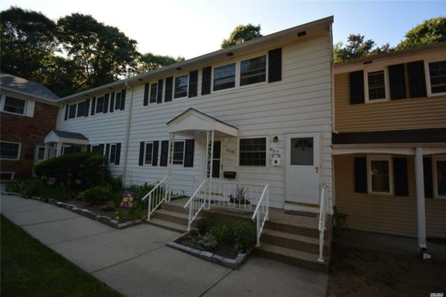 657 Village Dr #657, Hauppauge, NY 11788 (MLS #3049731) :: Shares of New York