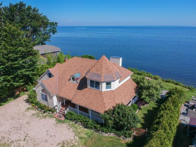 11 Wildwood Rd, Rocky Point, NY 11778 (MLS #3049913) :: The Lenard Team
