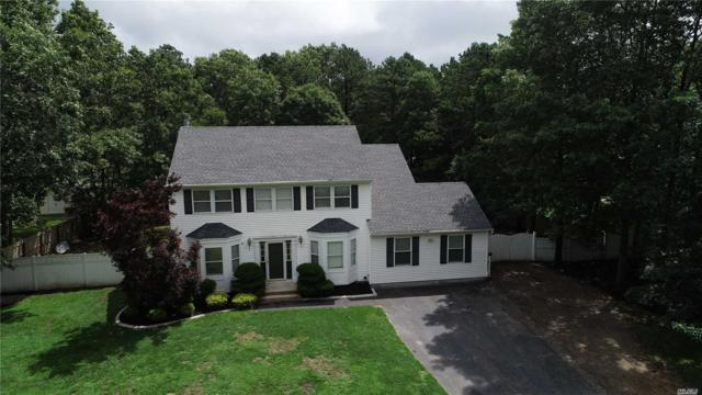 163 Natures Ln, Miller Place, NY 11764 (MLS #3049963) :: The Lenard Team