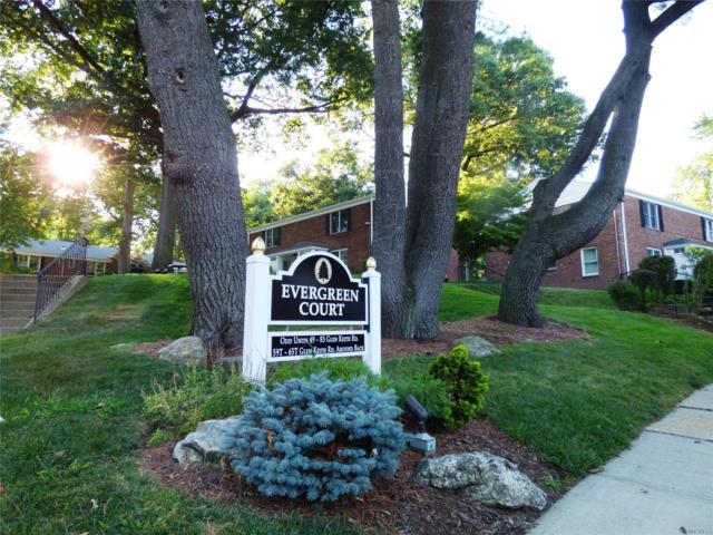 77U Glen Keith Rd Upper, Glen Cove, NY 11542 (MLS #3050010) :: Netter Real Estate