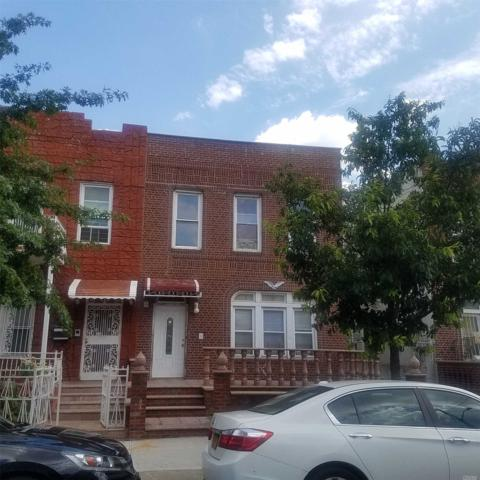 781 Shepherd Ave, Brooklyn, NY 11208 (MLS #3050011) :: Netter Real Estate